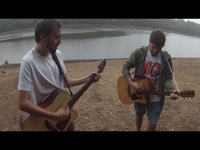 Vídeo de Wasted Wiltons en acústico