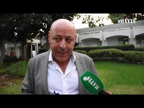 """Video : Université d'été CGEM : M. Slassi : """"L'entreprise doit impérativement devenir un acteur de la formation"""""""