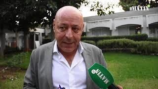 """Université d'été CGEM : M. Slassi : """"L'entreprise doit impérativement devenir un acteur de la formation"""""""