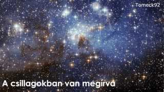 Eric Turner - Written in the stars 2.0 magyar felirat HD