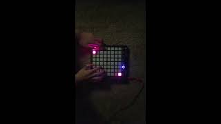 Chainsmokers-Don't Let Me Down- Launchpad MKII cover by Ace