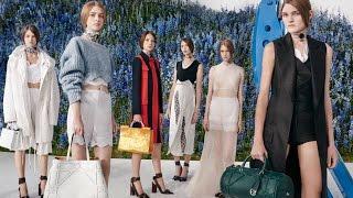 Paris Fashion Week SS16 - Dior