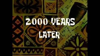 모든 스폰지밥 타임카드 All Spongebob timecards