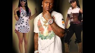 Birdman FT Lil Kim ,Nicki Minaj - Grinding Making Money  AUDIO