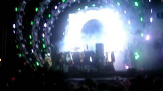 "Groove Armada Live @ EDC 2010: ""Erotic Discourse/Blue Monday/Yaz"""