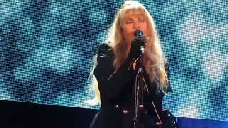 Stevie Nicks ~ Enchanted - Youngstown, OH 9-15-2017
