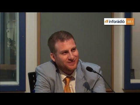 InfoRádió - Aréna - Csoma Mózes - 2. rész