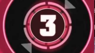 Contagem Regressiva 5..4..3..2..1..