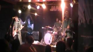 """The CYNICS  """"Close to Me"""" JAPAN ROCK CLUB VILLAREAL"""