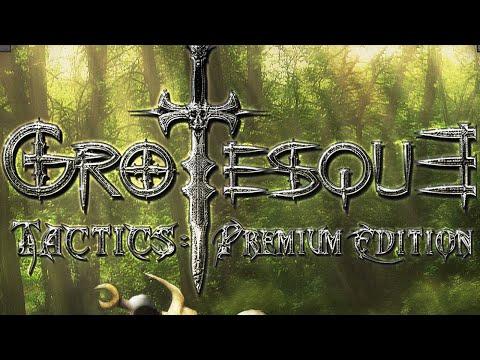 Grotesque Tactics Evil Heroes - - WildTangent Games