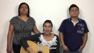 ANDANDO SOBRE AS AGUAS - Renascer Praise (Cover + Tutorial) VOCATO