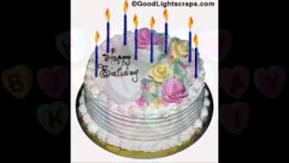 Happy Birthday To You Khushi