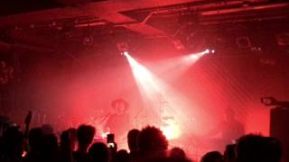 Sohn - Bloodflows [Live @ Maroquinerie]