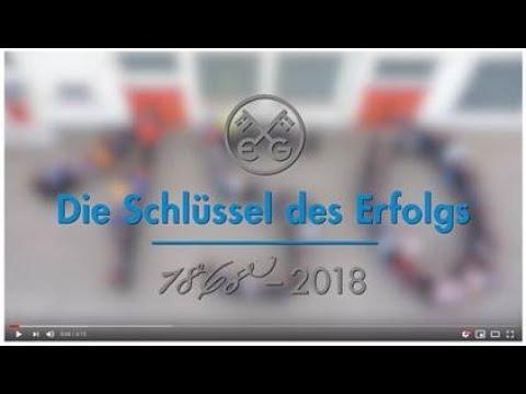 Eduard Gerlach GmbH (GEHWOL): 150 Jahre Fokus Fuß
