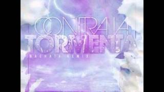 De La Ghetto - Contra La Tormenta (Bachata Remix) (Video Music) ★ 2014 ★