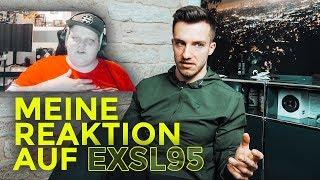 Tim Gabel's Reaktion auf Exsl95: Mein letzter Versuch zu Leben | Meine Reaktion
