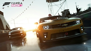 Tuesday - Forza Horizon x The Crew [GMV]