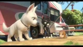 Bolt soundtrack ''Barking at the Moon'' Lyrics