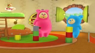 Billy BamBam   Limbo, BabyTV Español