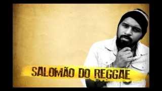Salomão do Reggae em Camaçari. 13 de Julho (Chamada)