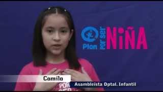 Dia Internacional de la Niña - 11 de Octubre