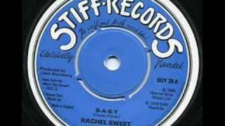 Rachel Sweet - B-A-B-Y