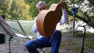 Polca Cascada Guitarra