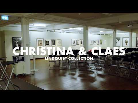 Christina & Claes Lindquist - Private Collection