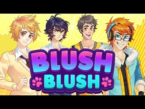 Bunny s 30 minute steam plays   Blush Blush
