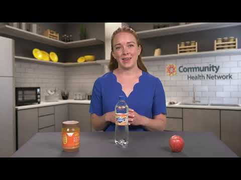 Fuel their Focus - Back to School Nutrition