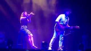 Las Huellas (Live) [Fragmento] - Ximena Sariñana