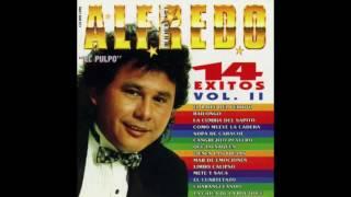 Alfredo El Pulpo Y Sus Teclados - Bailongo