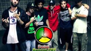 Cone Crew Diretoria - Reggae do Bom - www.reggaepaz.com