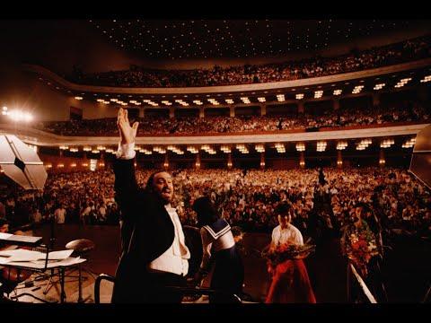 Pavarotti - Trailer español (HD)