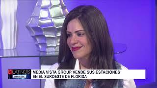 Entrevista a Mayela Rosales