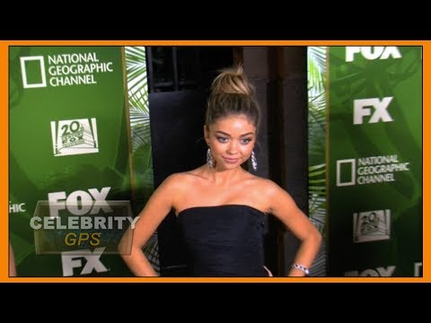 SARAH HYLAND reveals 2nd KIDNEY TRANSPLANT -Hollywood TV