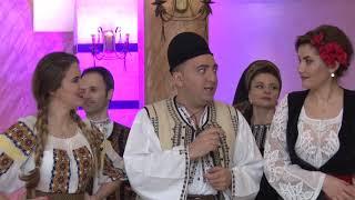Ilie DURĂ  -  Lumea-n sat mă strigă Lucă
