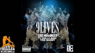 Eric Bellinger ft. Too Short, Ty Dolla Sign - 9 Lives [Prod. Jay Nari Of League Of Starz] [Thizzler.