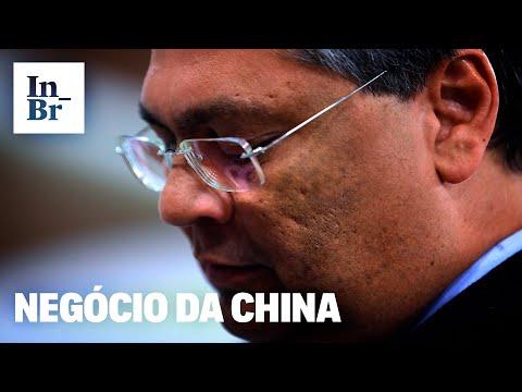 Como a grana da China desaloja pobres no Maranhão – com o aval de Flávio Dino