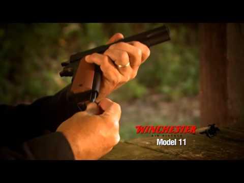 Video: Winchester Model 11 CO2 pistol | Pyramyd Air