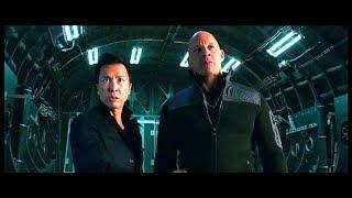 xXx: Return of Xander Cage (2017) - Ski-Bike Chase Scene (6/10) | Movieclips width=