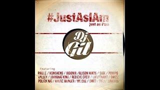 DJ Gil Feat Lieutenant - Ou sé ki moun