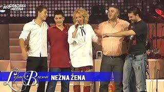 Lepa Brena - Nezna zena - (LIVE) - (Beogradska Arena 20.10.2011.)