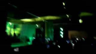 Alborosie en México - Rastafari Anthem (Salón los Ángeles)