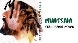 Gabriel Moura - Minissaia (Brasis) [Áudio Oficial]