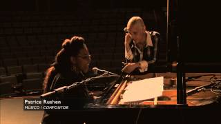 Mariza & Patrice Rushen - Cry Me a River