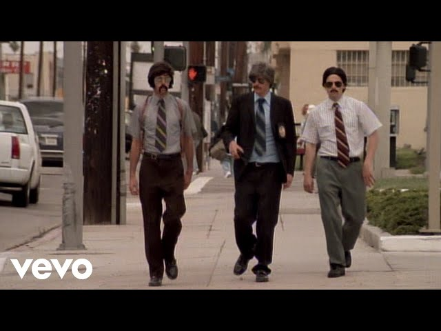 Video oficial de Sabotage de Beastie Boys