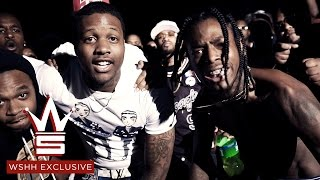 """Lil Durk """"Shooters"""" Feat. Snap Dogg & Antt Beatz (WSHH Exclusive - Official Music Video)"""