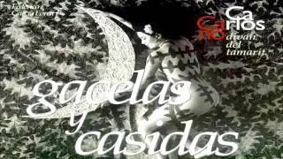 Carlos Cano: Gacela de la Terrible Presencia (Serie Rarezas)