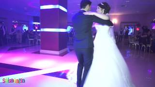 DUYGU & ALICAN WEDDING BACHATA DANCE